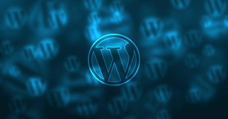 Vad är grejen med WordPress?