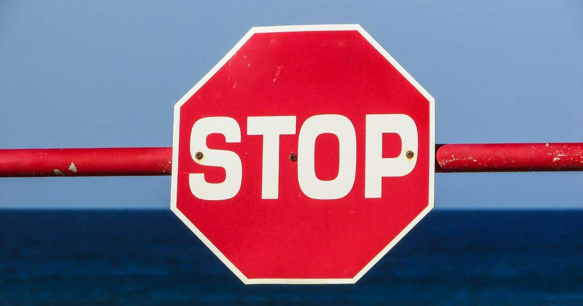 Stoppa spam i WordPress